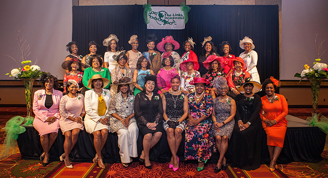 Central Illinois Chapter of The Links, Incoroporated