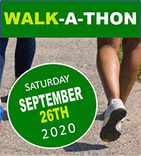 Click to register for the Walk-a-Thon